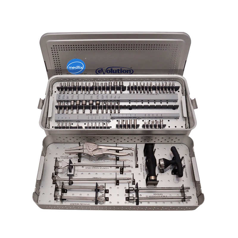 Medfix 174 Lumbar Evolution Spinal Implant Removal Kit